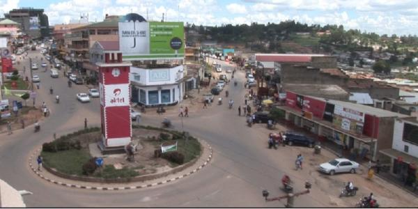 Welcome to Mbarara District Local Government