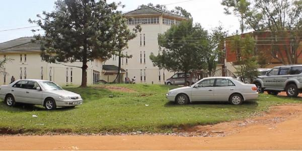 Mbarara District Headquarters